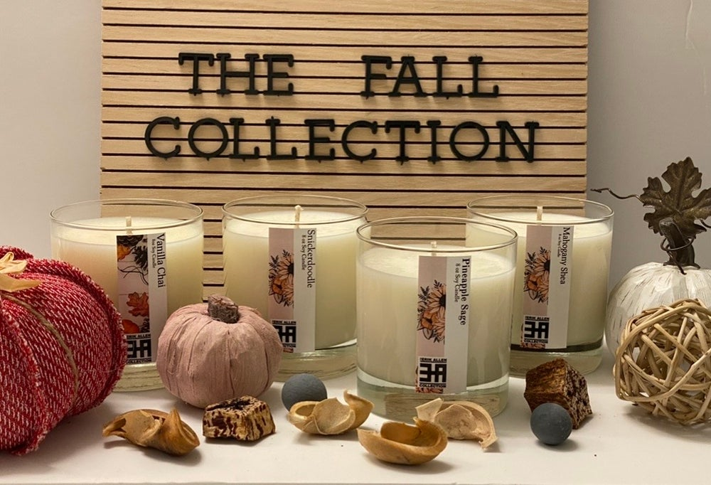 The Fall Collection