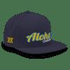 """Aloha """"Chargers"""" Snapback"""