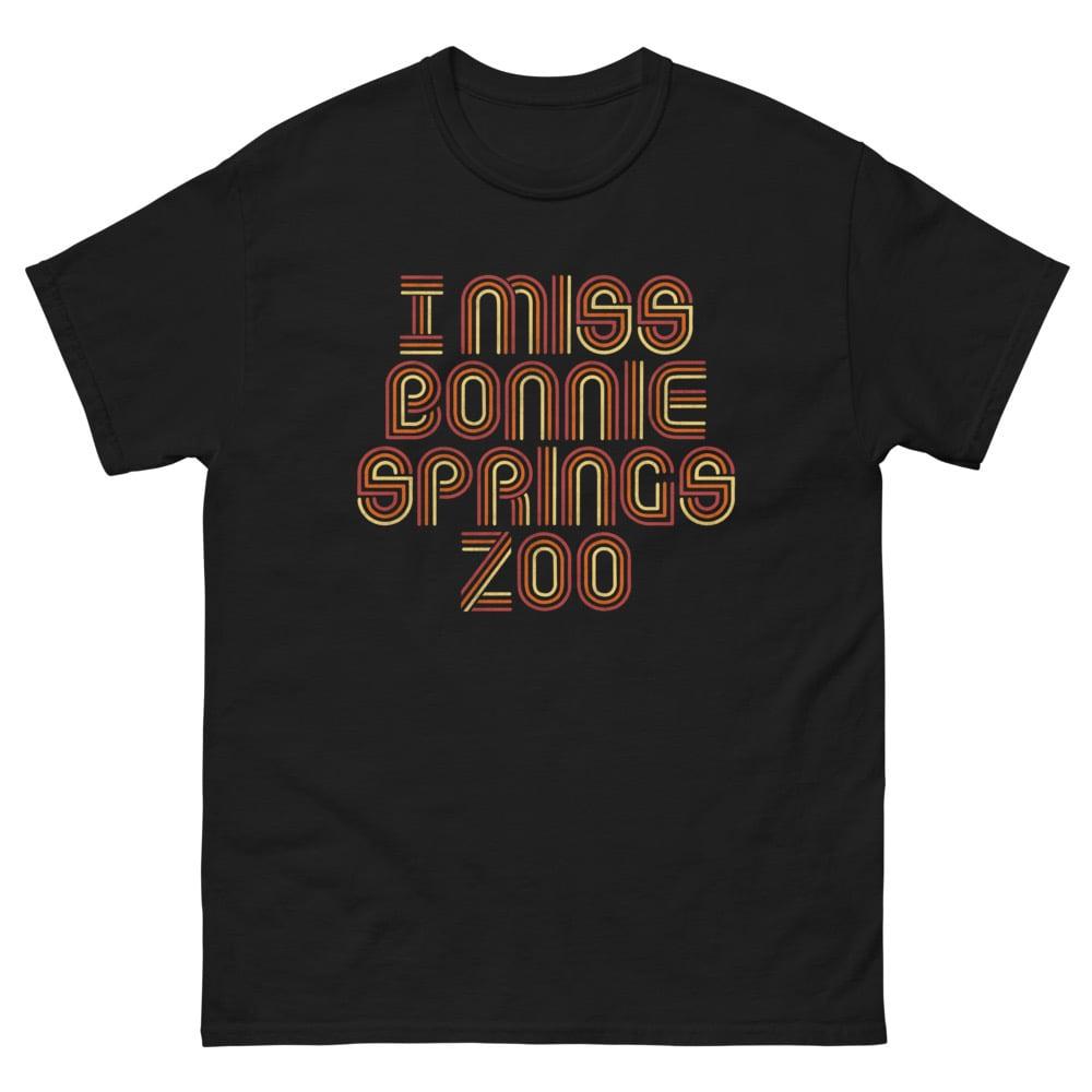 Bonnie Springs Zoo T-Shirt