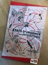États d'Urgence, Une histoire spatiale du continuum colonial français - Léopold Lambert