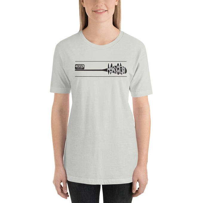 Image of T-Shirt, Boat Family, Light Colors