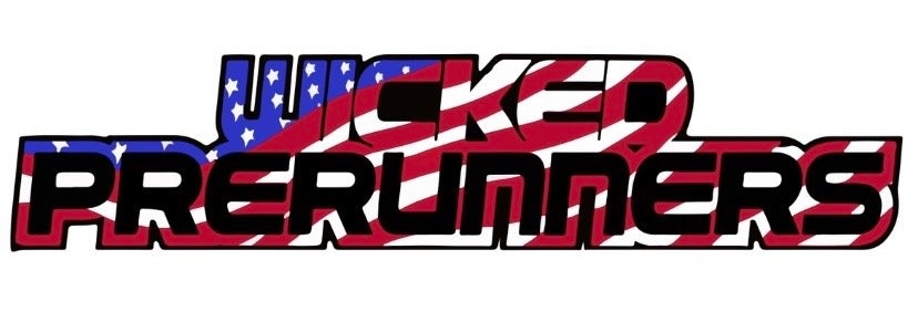"""Image of American Flag 12"""" Sticker"""