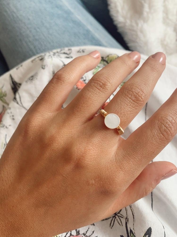 Image of Nova Ring
