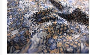 Image of Art Neuveau fabric preorder