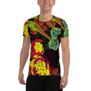 Image 4 of Zebra Neuro Relaxed Fit Athletic T-shirt