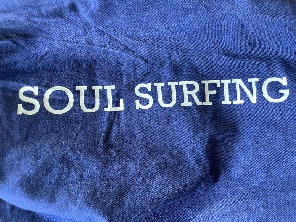Image of Soul Surfing French Work Blues 1