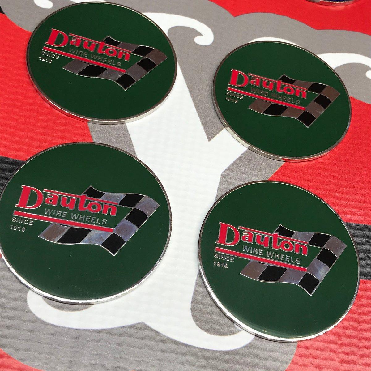 Image of Green Dayton chips