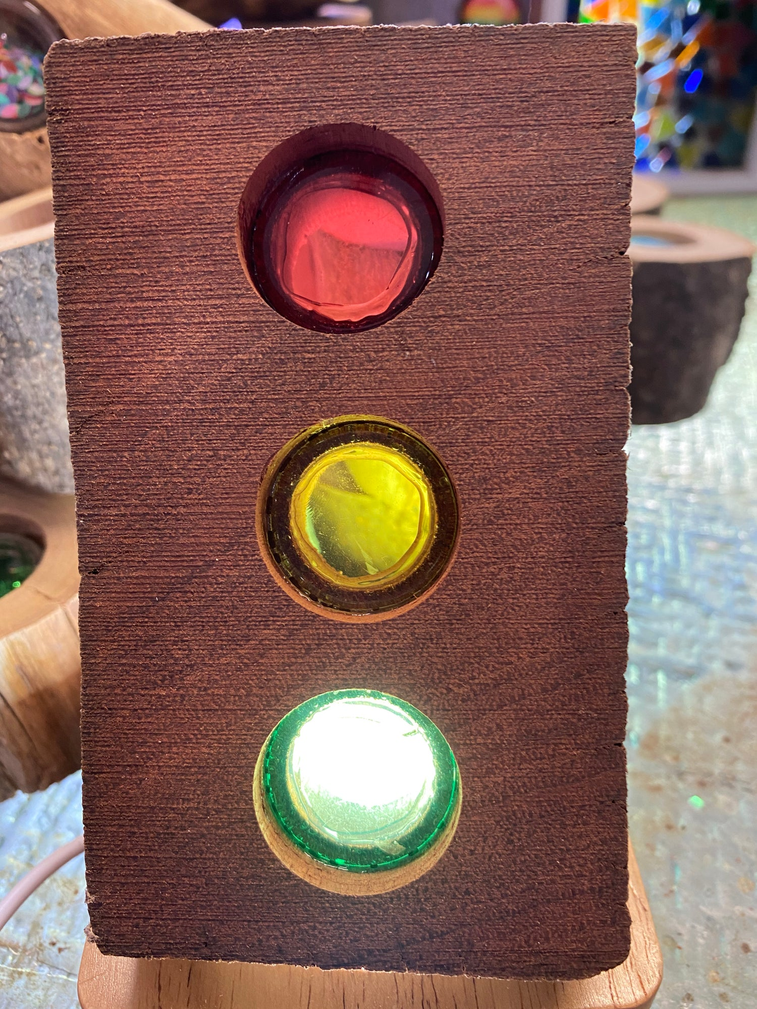 Image of Traffic Light (sold individually)