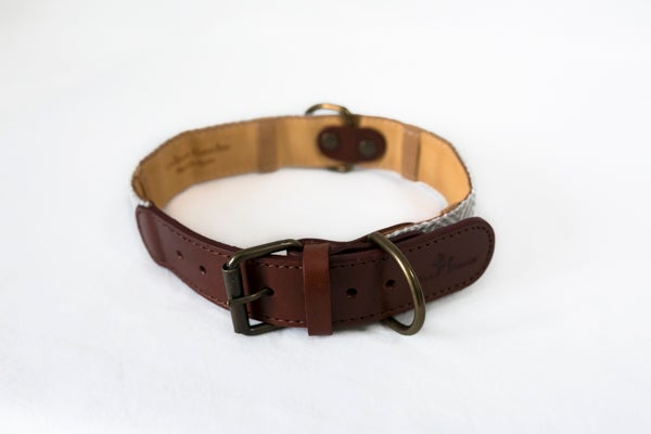 Image of Collar Corcho