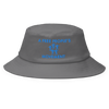 A FREE PEOPLE'S MOVEMENT Bucket grey