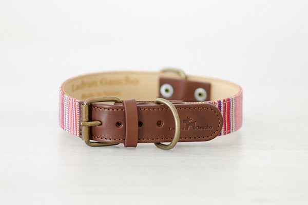 Image of Collar Toby