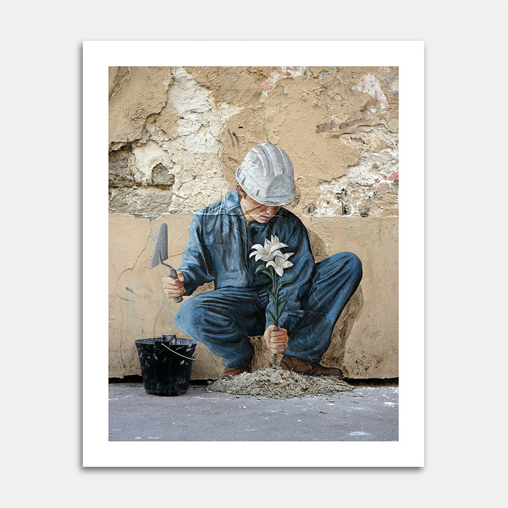 """Image of LEVALET """"Résilience"""""""