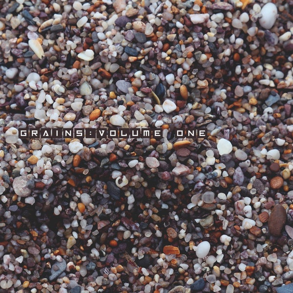 Image of Grains Vol.1