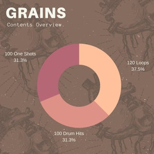 Image of Grains Vol.1