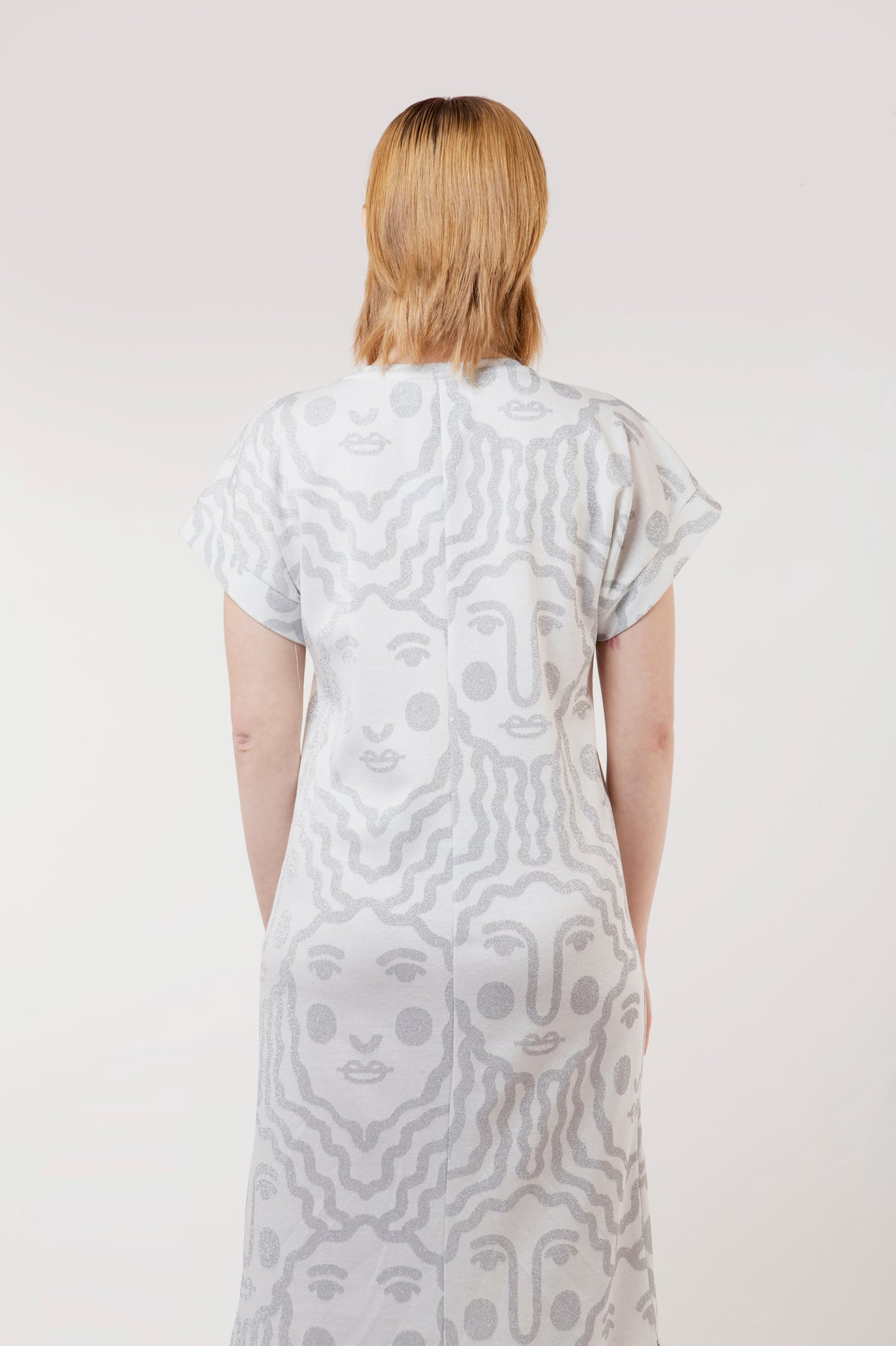Image of ABITO ANTILLE FACE BIANCO €145 - 50%
