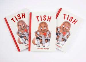 Image of Tish
