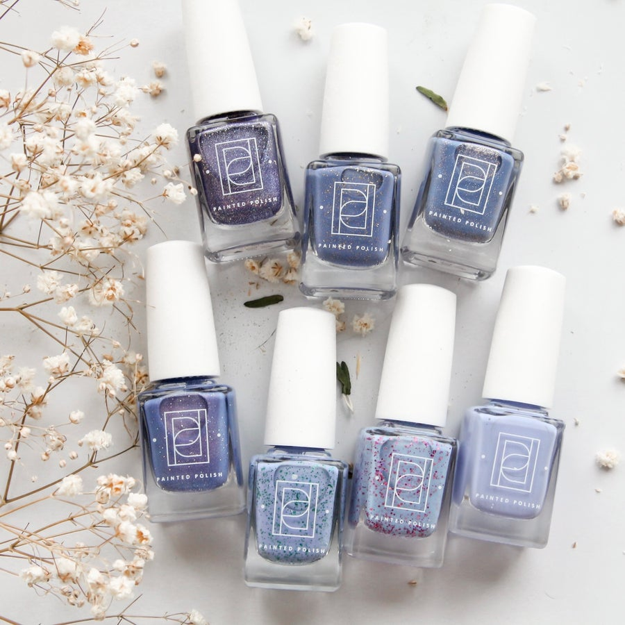 Image of April Showers Collection