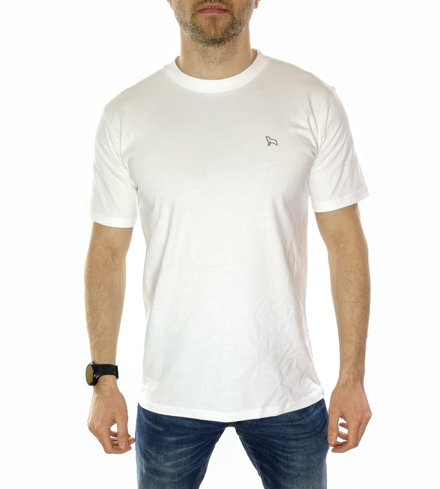 Image of White Molineux 1889 T-Shirt