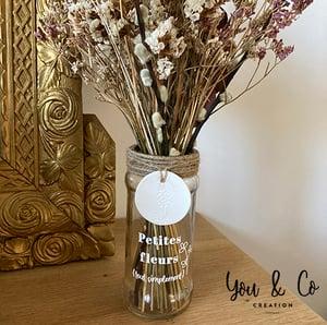 """Image of Sticker """"Petites fleurs (tout simplement)"""" - petit format"""