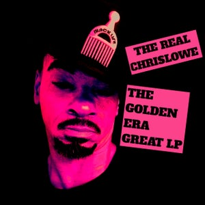 """Image of CHRIS LOWE THE GOLDEN ERA GREAT 12"""" LIMITED COLORED VINYL"""