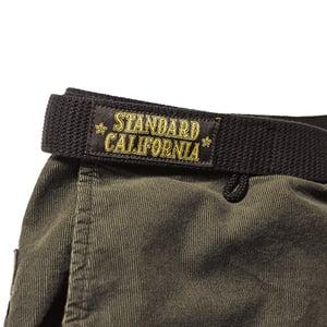 Image of  SD Easy Corduroy Pants
