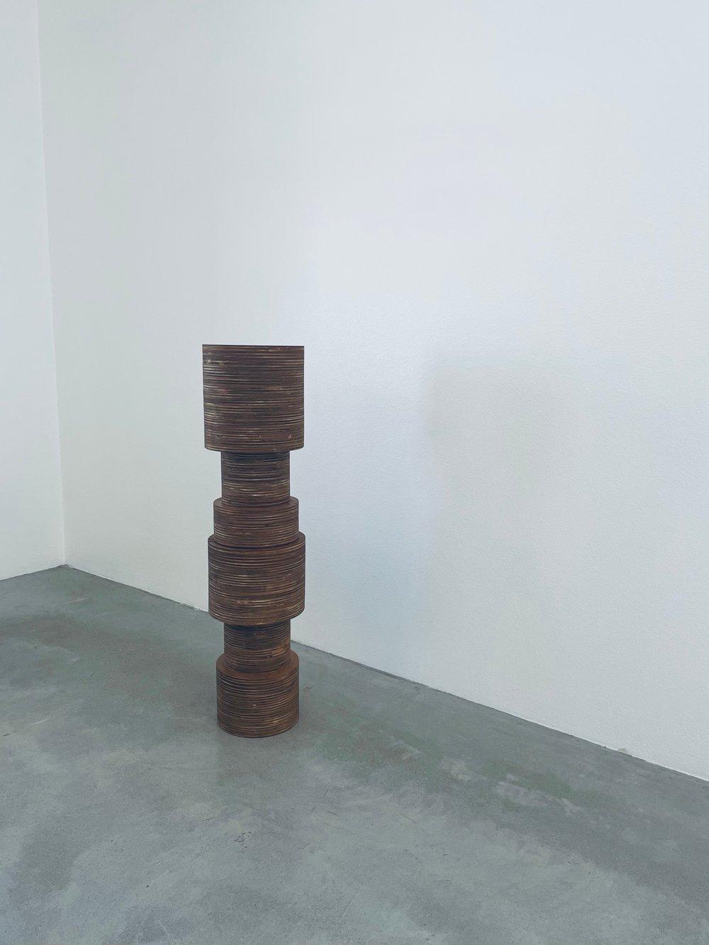 Image of RAFIKI SIDE TABLES