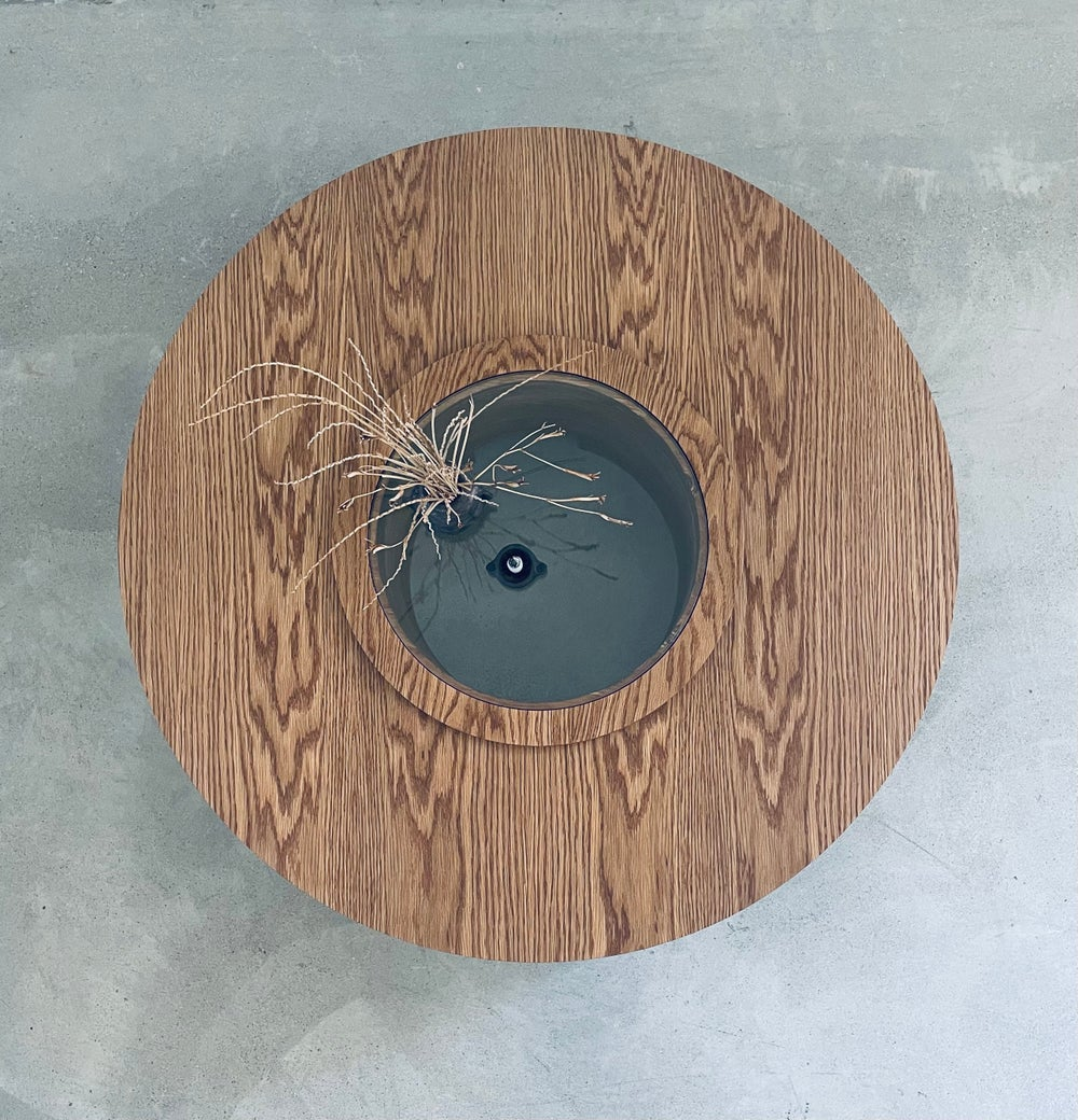 Image of JUA COFFEE TABLE