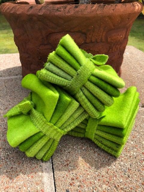 Image of Green Apple 5 Piece Mini Bundle