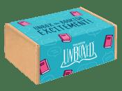 Image of Penguin Teen Mystery Box