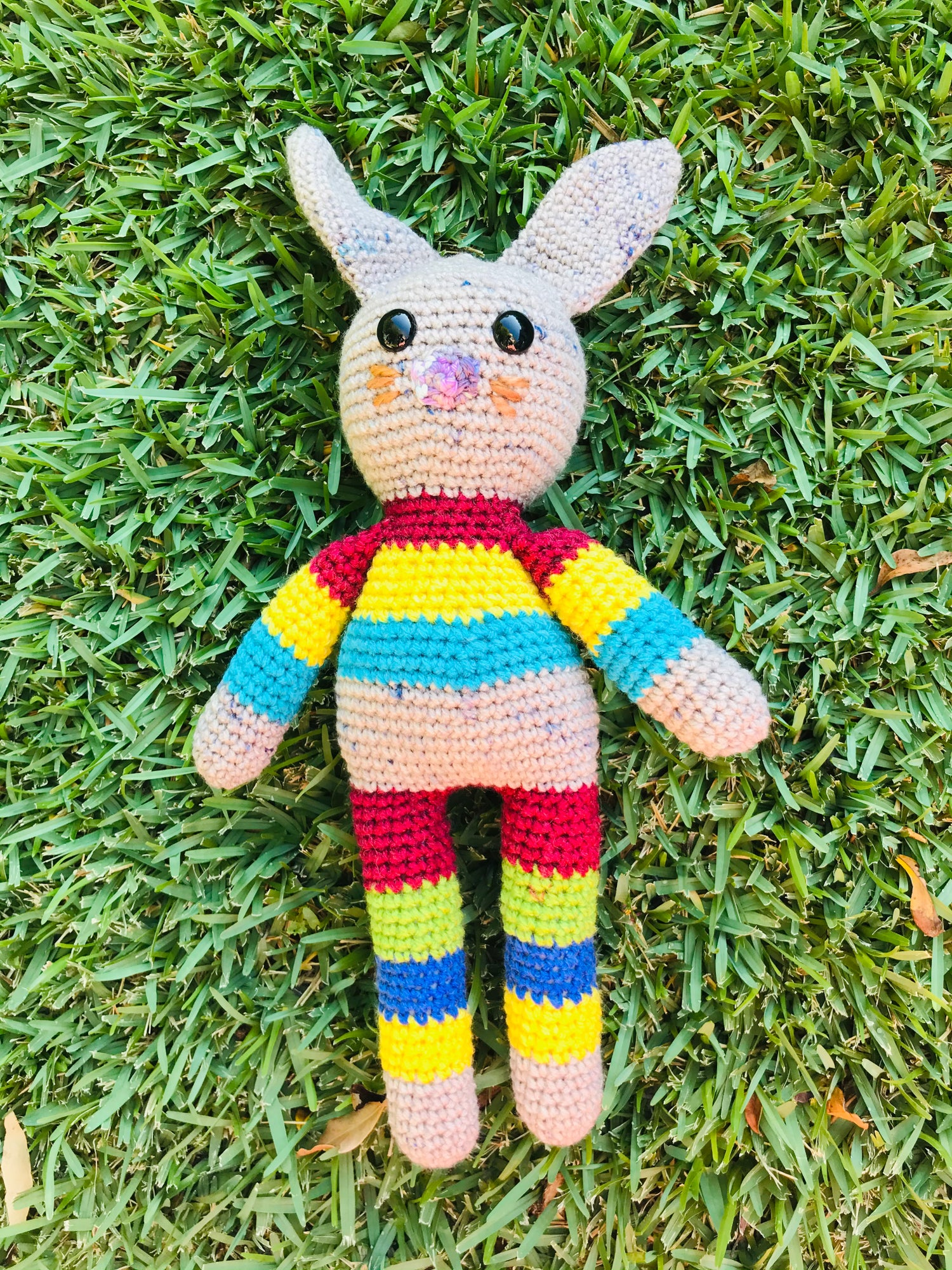 Image of Bounce the Bunny