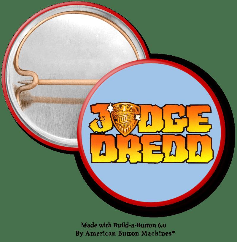 Judge Dredd Pinball