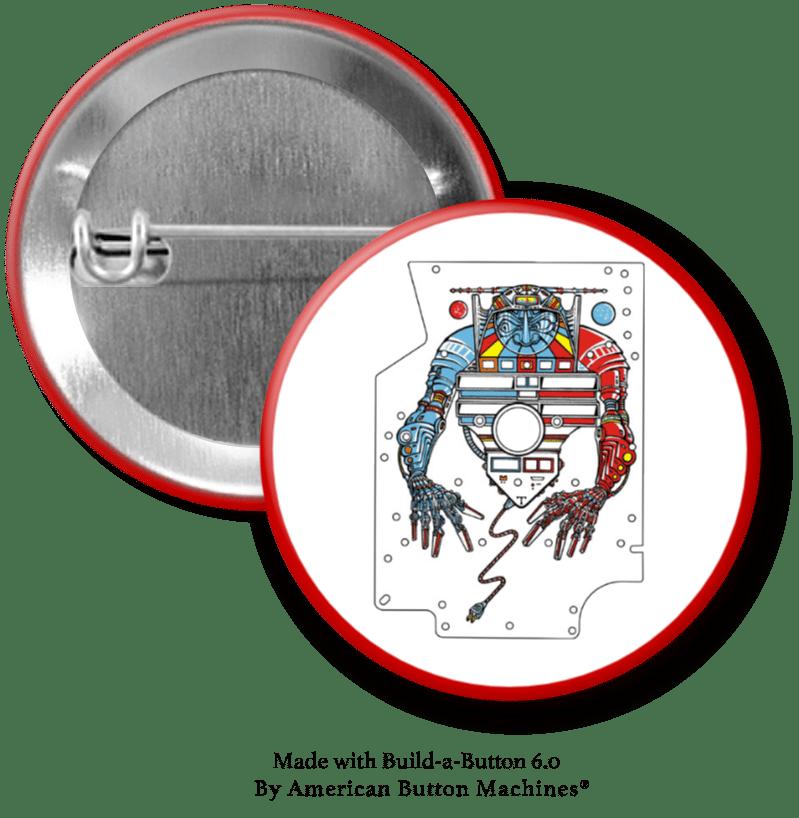 Pinbot Pinball 2