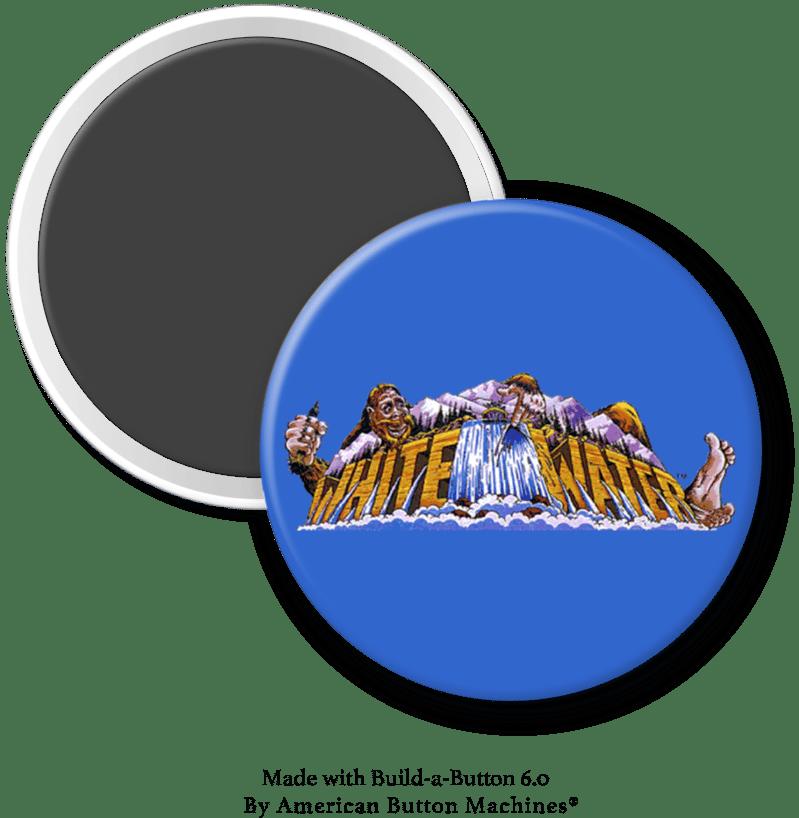 Whitewater Pinball