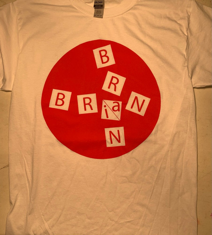 Image of Brian Brain Circle Logo