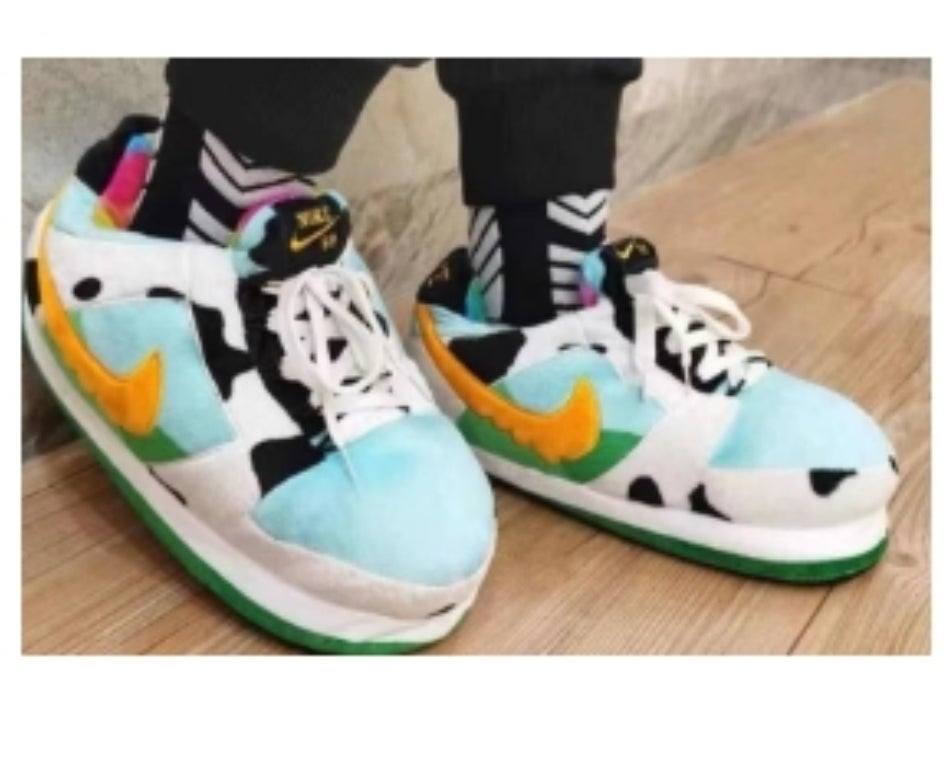 Image of Nike SB- Chunky dunks