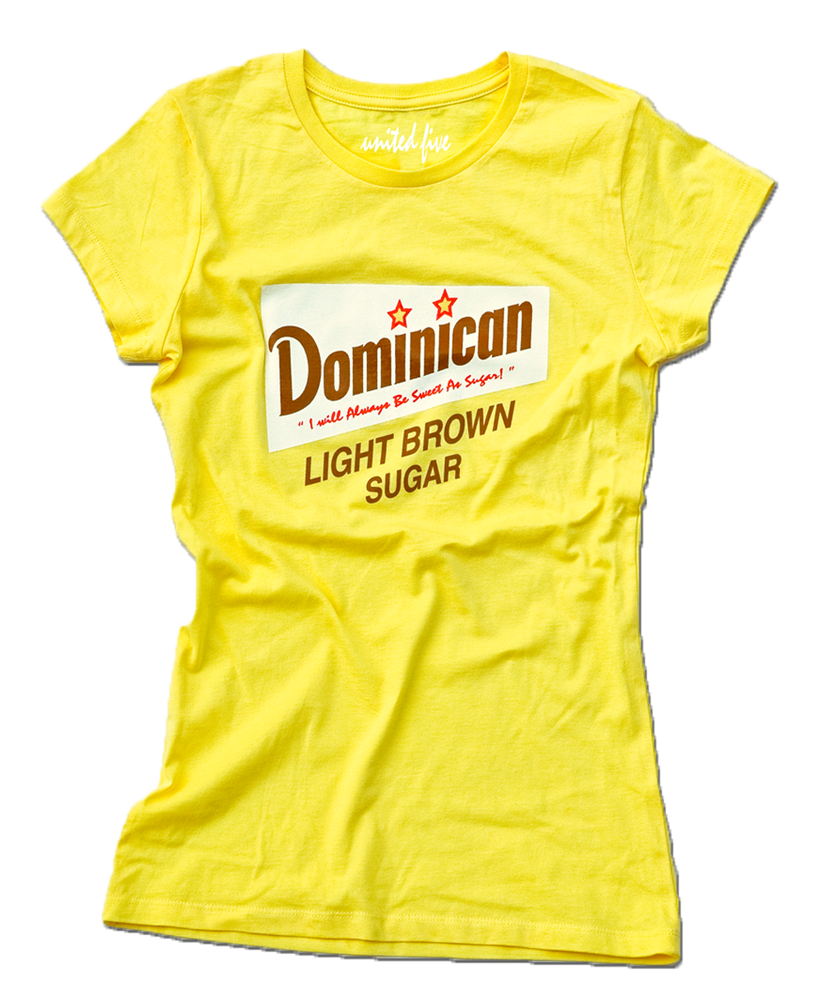 Dominican Brown Sugar