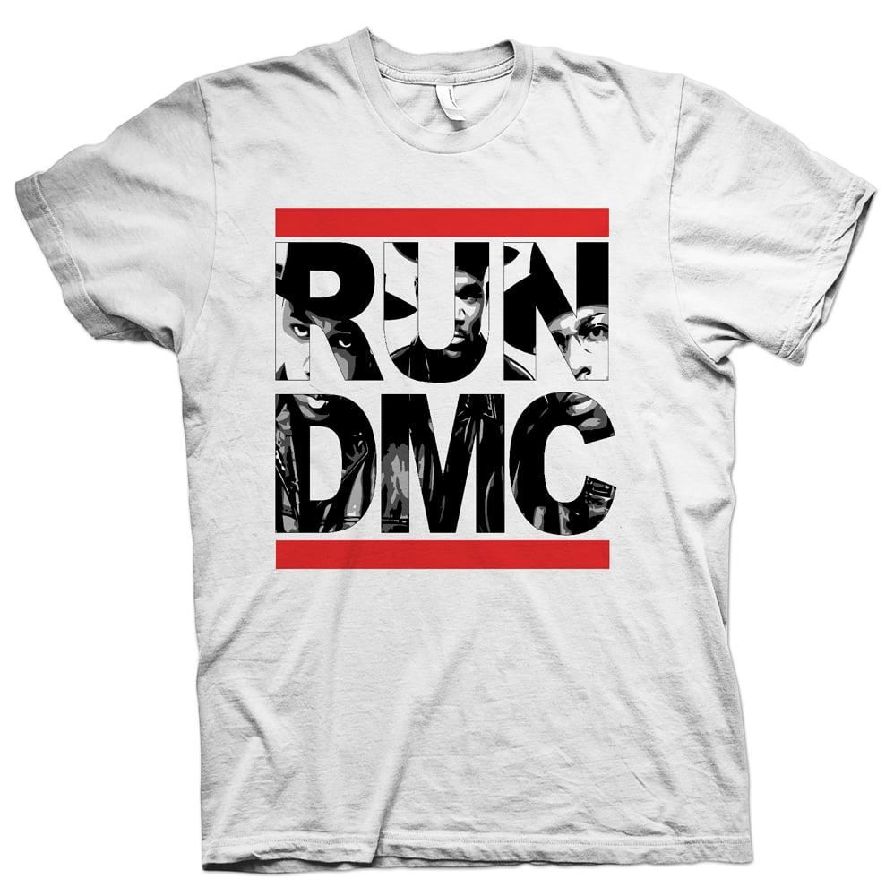 RUN DMC Down With The Kings