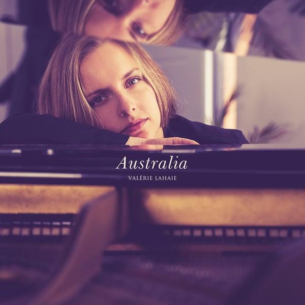 Image of Copie physique «Australia»
