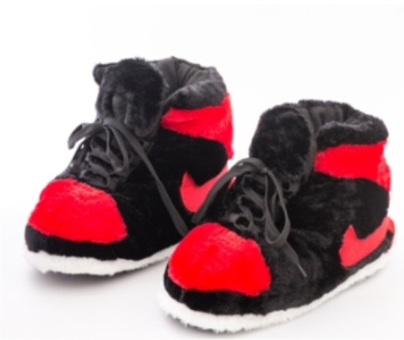 Image of AJ1- Banned