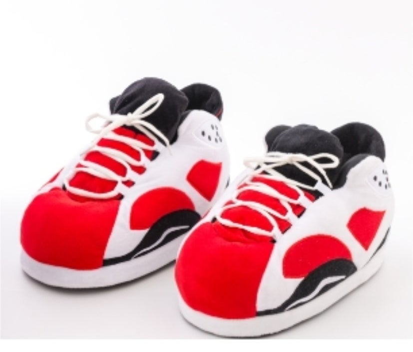 Image of Air Jordan 6- Carmine