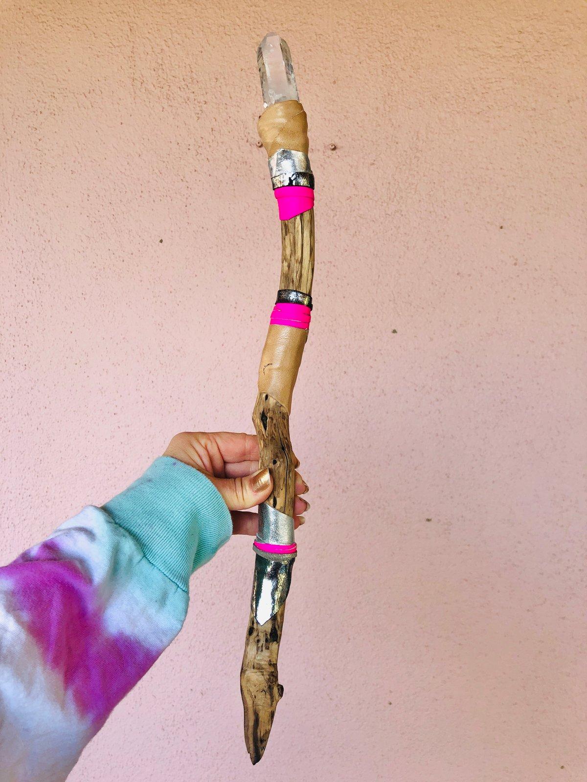 VEGA magic wand #9