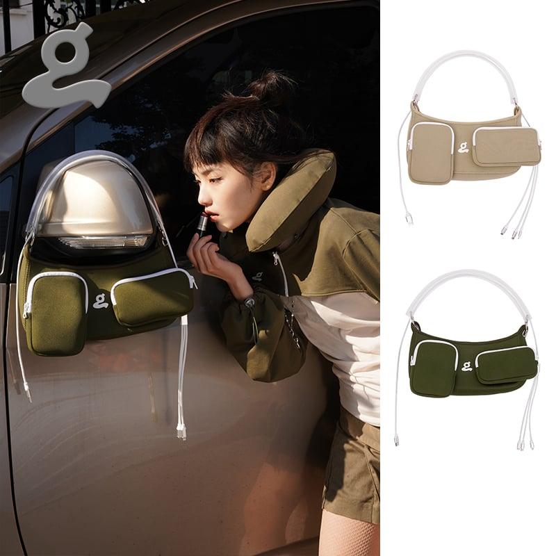 Image of Charging Bag Plus