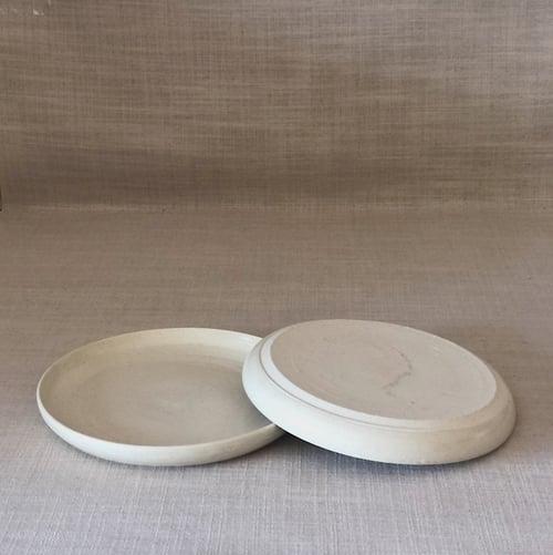 Image of ZEN LUNCH PLATE
