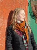 Image of Lynæs sjal