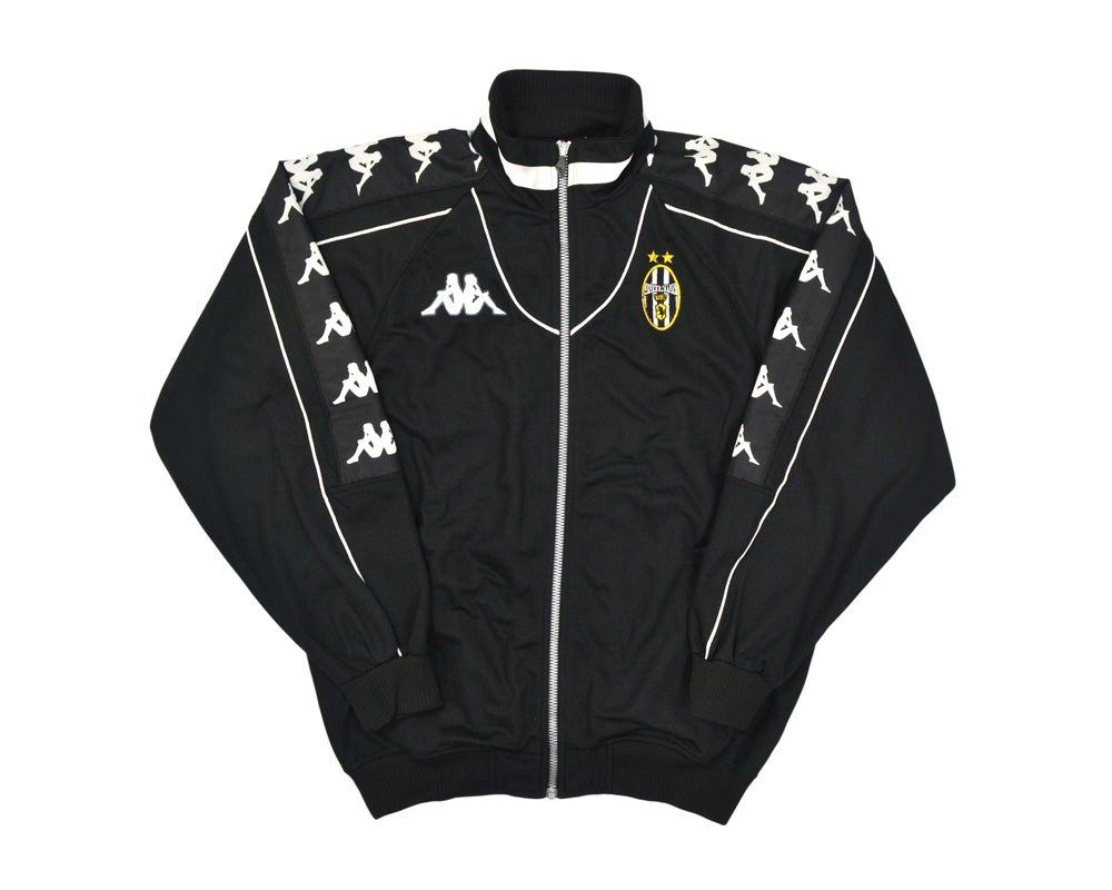 Image of 1999-00 Kappa Juventus Kappa Track Top XL