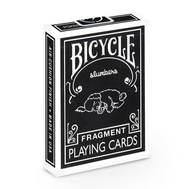 Image of FRAGMENT SLUMBER BICYCLE PLAYING CARDS