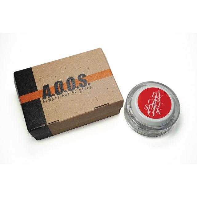 Image of A.O.O.S. YOYO (TYPE P)