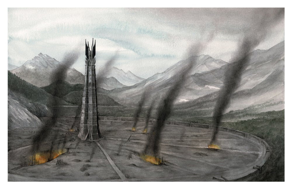 Image of SCAPES#01.3_Isengard