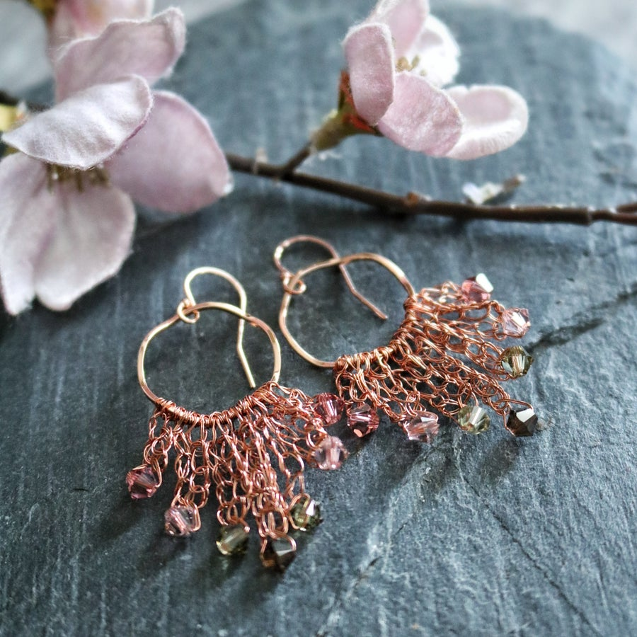 Image of RODELA Earrings