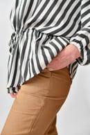 Image 1 of Pantalone beige Progetto Quid